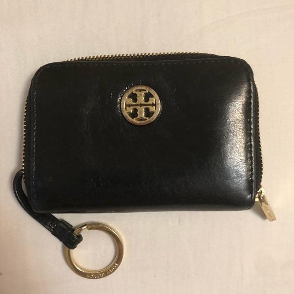 2789b2043278 Tory Burch credit card holder   wallet